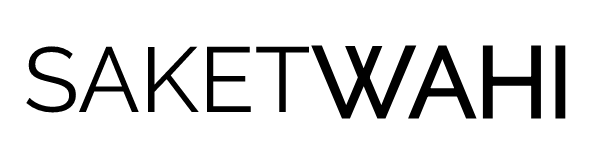 Saket Wahi Logo